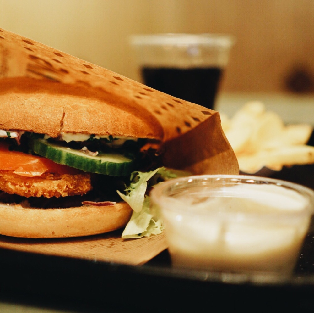 Vienna Burger